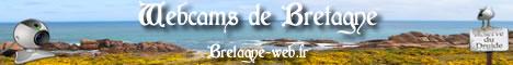 Bretagne Webcams