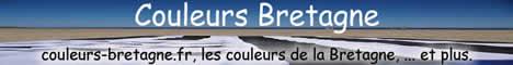 Couleurs Bretagne, les couleurs de la Bretagne, et plus