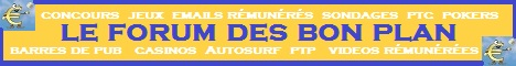 bon plan remunere :: Index